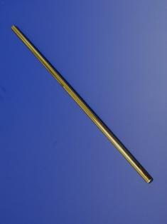 арт. 10010 цена= 60 руб. рейлинг для кухни длина 600 мм диаметр 16 мм раздел: рейлинги для кухни цвет: хром глянец